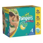 Free Pampers Baby Pack