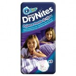 Free drynites sample
