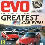 <b>Free Copy of Evo Magazine</b>