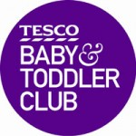 Free tesco baby club