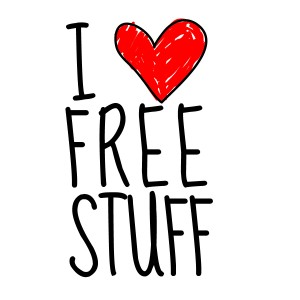 image of free stuff