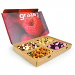 free graze box worth £3.99