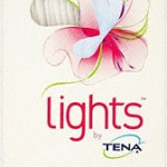 <b>Free Sample Pack of Tena Lights</b>