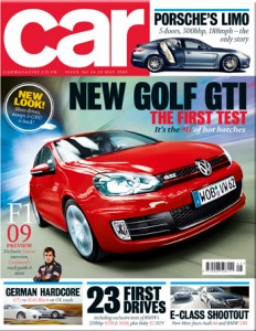 Free Car Magazine | LatestFreeStuff.co.uk