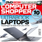 <b>Free Computer Shopper Magazine</b>