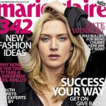 Free marie claire magazine issue