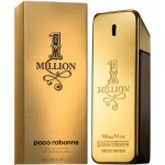 Free paco rabanne 1 million sample