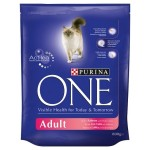 <b>Free Purina One Cat Food Sample</b>
