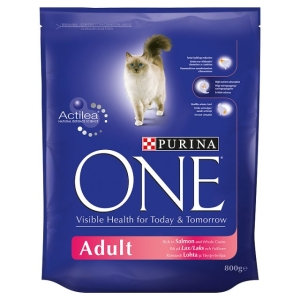 Purina Wet Cat Food Review