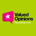 <b>Earn £2 per Survey at Valued Opinions</b>