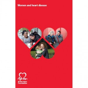 Free Women And Heart Disease Booklet