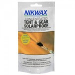 Free Nikwax Wax for Tent and Camping Gear