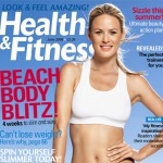 <b>Free Health and Fitness Magazine</b>