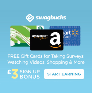 Swagbucks – Get Paid To Watch Trailers