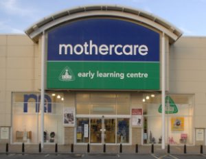 Win a £1,000 Mothercare Gift Card