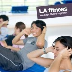 free 7 day gym pass at la fitness