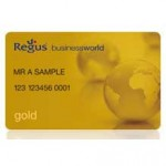 <b>Free Regus Gold Card Membership</b>