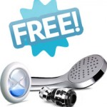 <b>Free Shower Head</b>