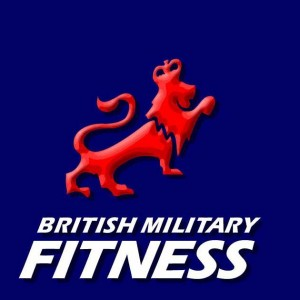 British Military Fitness – Try A FREE Class