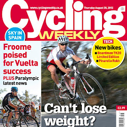 Free Cycling Weekly Magazine