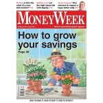 Free Moneyweek Magazine