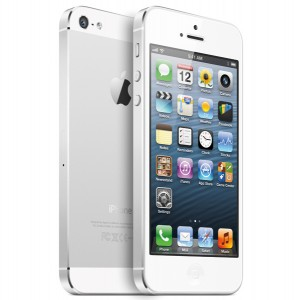 Win an Apple iPhone