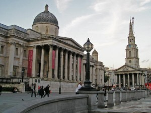 Free Art Galleries In Great Britain