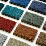 Free Carpet Samples