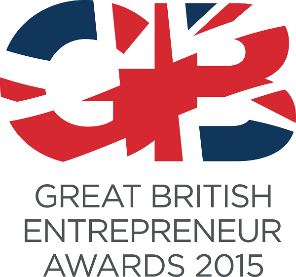 Great British Entrepreneur Awards 2015