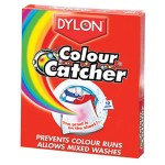 Free Dylon Colour Catcher Washing Machine Sample