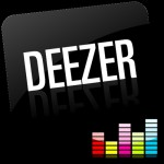 Free unlimited music with deezer