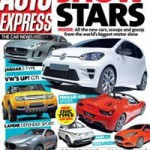 <b>Free Issue Of Auto Express Magazine</b>