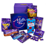 Win Cadbury Chocolate Deluxe  Hamper