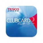 free clubcard tv from tesco