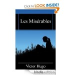 <b>Free Les Miserables Book (Worth £21.29)</b>