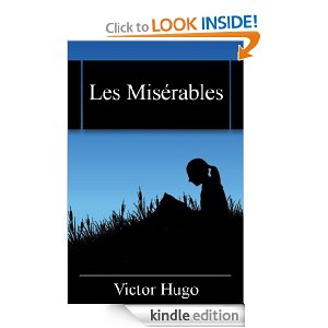 Free Les Miserables Book (Worth £21.29)