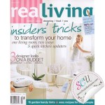 <b>Free Real Living Magazine</b>