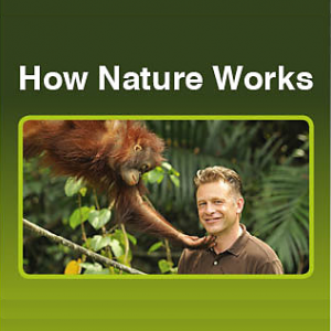 Free BBC 'How Nature Works' Booklet