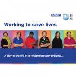<b>Free BBC2 'Working To Save Lives' Booklet</b>