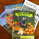 <b>Free Gardening Catalogues</b>