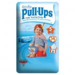 <b>Free Huggies Pull-Ups Samples</b>