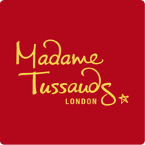 Madame Tussauds London 2 for 1 Entry Voucher