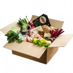 £20 off HelloFresh food box