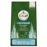 Free Burgree Excel Pet Food Sample