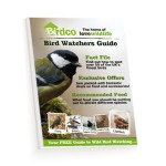 free bird watchers guide