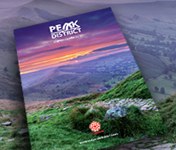 Free Peak District Visitor Guide