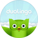 free language learning from duolingo