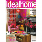 <b>Free Ideal Home Magazine (Worth £3.50)</b>