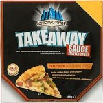 free chicago town pizza at tesco