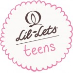 <b>Free Lil-Lets Becoming a Teen Booklet</b>